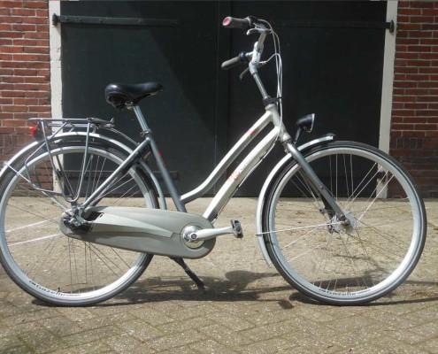 Gratis tweedehands fietsen