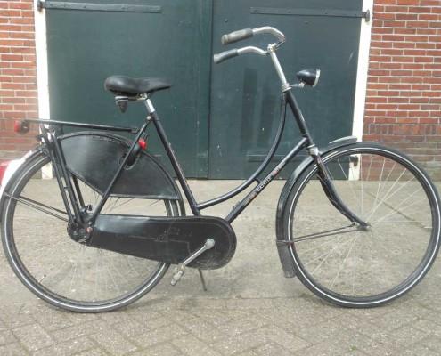 Spiksplinternieuw Tweedehands fietsen - Studentfiets.nl MQ-21