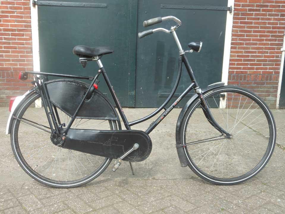 Tweedehands fietsen   Studentfiets nl