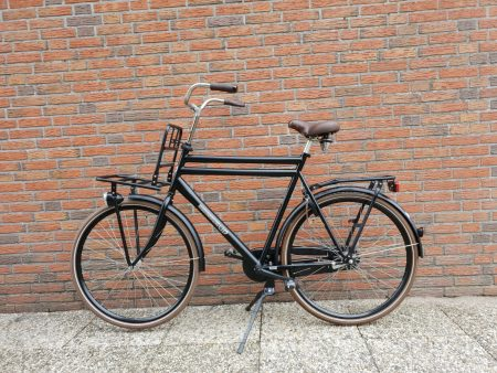 Transportfiets Sparta Pick-up