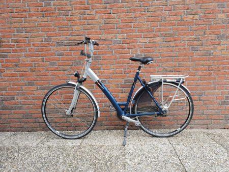 tweedehands dames fiets giant arenzo