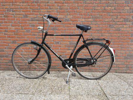 Wonderlijk Herenfiets Gazelle Primeur - Studentfiets.nl PL-65