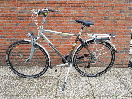 Herenfiets gazelle medeo Limited Edition