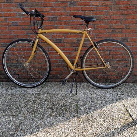tweedehands mountainbike 75 euro