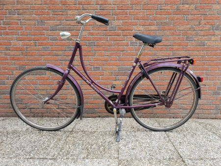Omafiets batavus old dutch