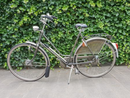 Damesfiets Gazelle Solide
