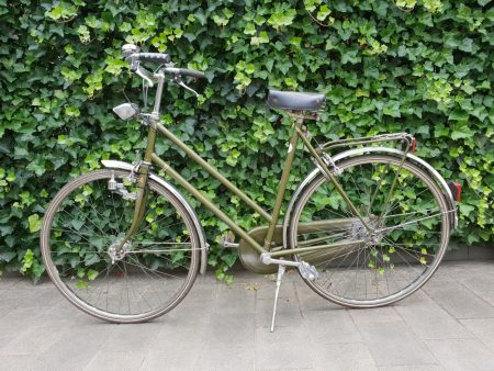 Vintage Gazelle Superieur 70 jaren